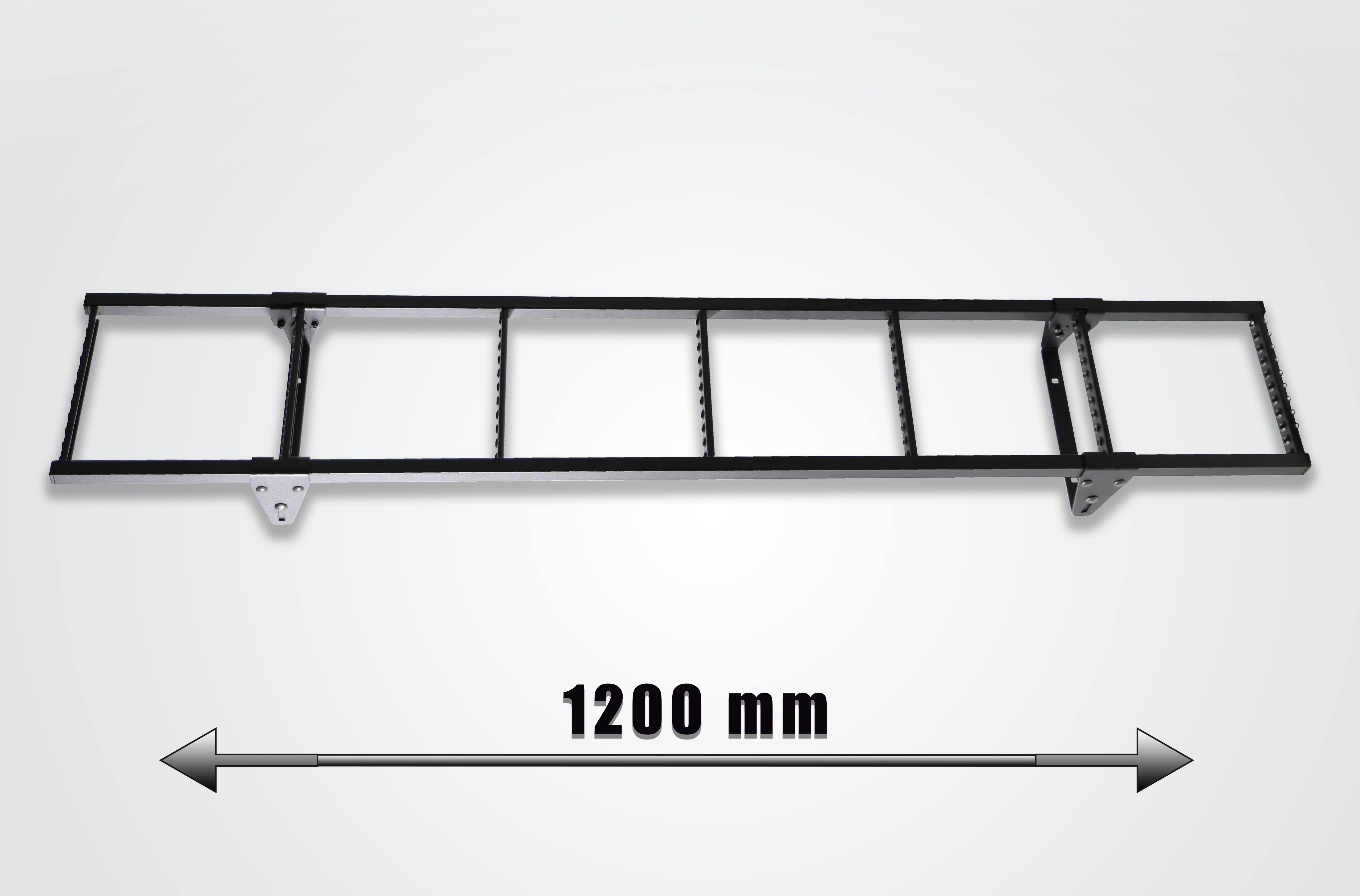 Escalera Fija Rack 1.200 mm